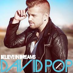 Believe In Dreams - EP