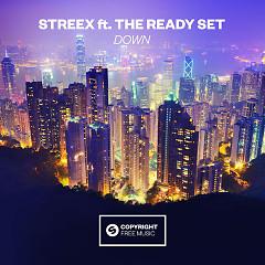 Down (Single) - Streex