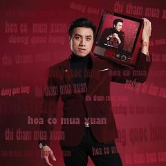 Mashup Thì Thầm Mùa Xuân - Hoa Cỏ Mùa Xuân (Single) - Dương Quốc Hưng