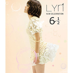 6½ New Celebration (Mini Album) - Lyn