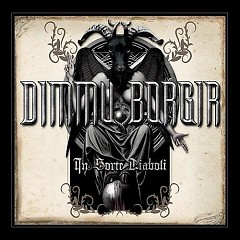 In Sorte Diaboli (US Edition) - Dimmu Borgir