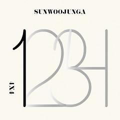 4x4 (Mini Album)