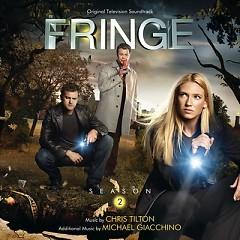 Fringe: Season 2 OST (Pt.2) - Chris Tilton