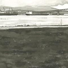 Sketches From New Brighton - Loscil