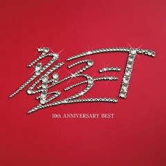 10th Anniversary Best - DOHZI-T