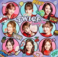 Candy Pop (Japanese) - TWICE