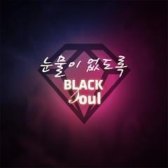 눈물이 없도록 (Prevent Tears) - Black Soul