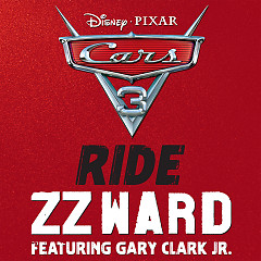 Ride (From Cars 3) (Single)