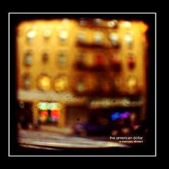 A Memory Stream CD2 - The American Dollar