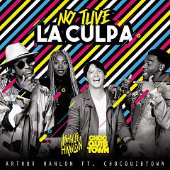 No Tuve la Culpa (Single)