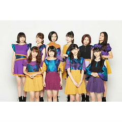 Manner Mode / Kisokutadashiku Utsukushiku / Kimi Dake ja nai sa...Friends - ANGERME