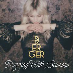 Running With Scissors (Single) - Margaret Berger
