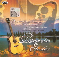 Romantic Guitar 3