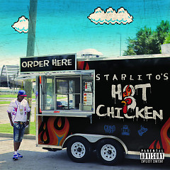 Hot Chicken - Starlito