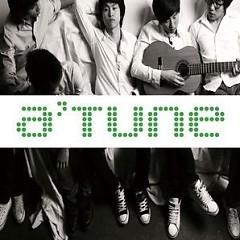 A'tune 1st EP - A'tune