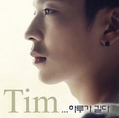 A Long Day - Tim ((Hàn Quốc))