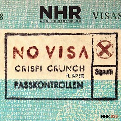 No Visa (Single) - Crispi Crunch