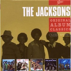 Original Album Classics-Triumph (1980) - The Jackson 5