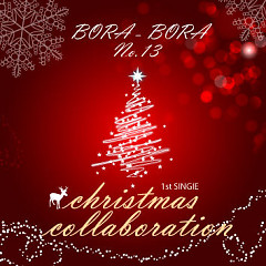 Christmas Collaboration - Bora-Bora,No.13