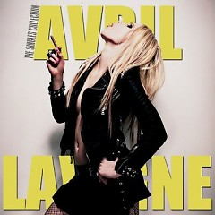 Avril Lavigne - The Singles Collection (Deluxe Edition) (CD2)