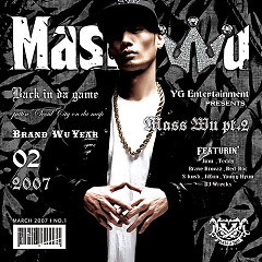 Mass Wu Part 2 - Masta Wu