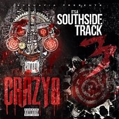 Crazy 8 x It's A Southside Track 3 (CD1)