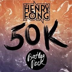 50k Bootleg Pack - Henry Fong