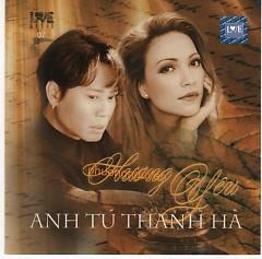 Hương Yêu - Anh Tú,Thanh Hà