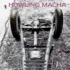 Howling Macha (Mini Album) - Howling Macha