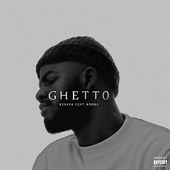 Ghetto (Single) - Benash, Booba