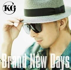 Brand New Days - KG