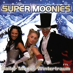Super Moonies Sailor Moons Wintertraum - Super Moonies