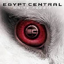 White Rabbit - Egypt Central