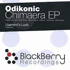Chimaera EP - Black Berry Recordings