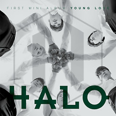 Young Love - HaLo