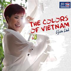 The Colors Of Vietnam (Single)