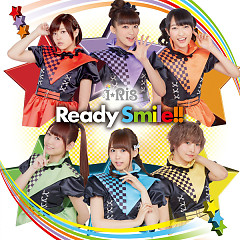 Ready Smile!! - i☆Ris