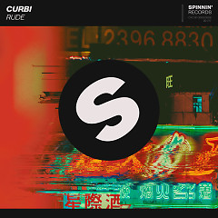 Rude (Single) - Curbi