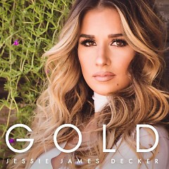 Gold (EP) - Jessie James Decker