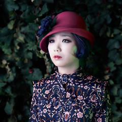 Ahn Ye Eun