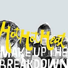 Make Up The Breakdown - Hot Hot Heat