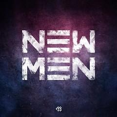 New Men (Mini Album)