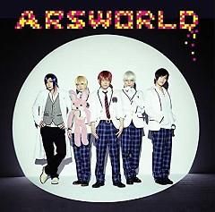 ARSWORLD - ARSMAGNA