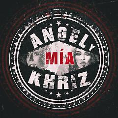 Mía (Single) - Angel Y Khriz