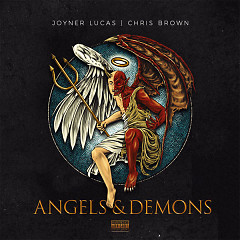 Stranger Things (Single) - Joyner Lucas, Chris Brown