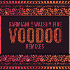 Voodoo (Remixes) (Single)
