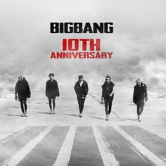 BIGBANG 10th 0 To 10 - BIGBANG