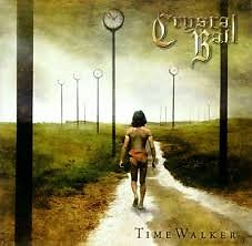 Time Walker - Crystal Ball