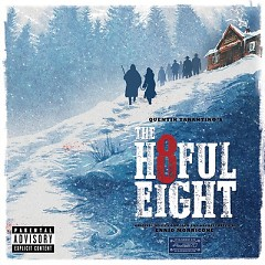 The Hateful Eight OST