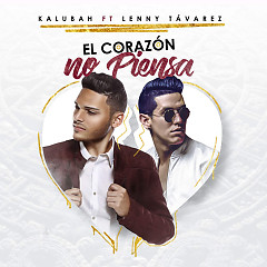 El Corazón No Piensa (Single)